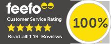 Indepedent customer reviews for Harrison Brook, indepedent financial advisers